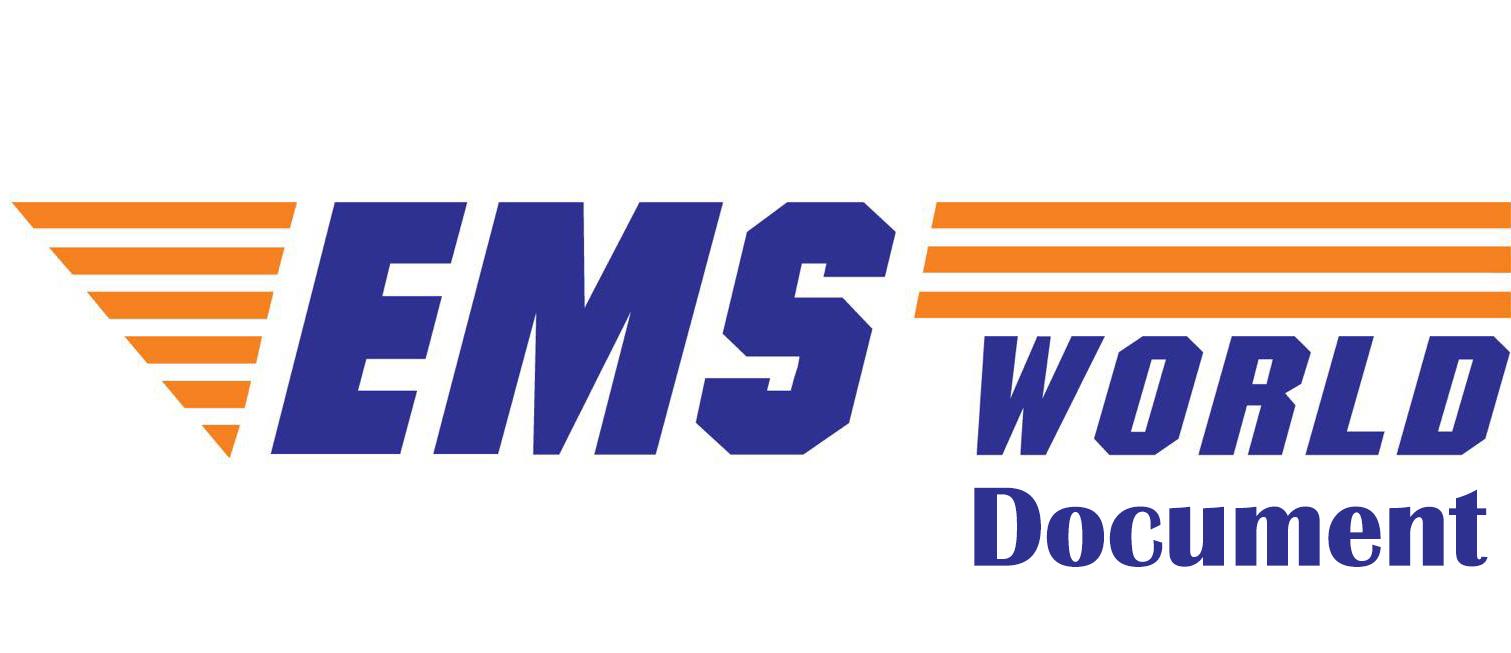 Thai Post - EMS World (Document) ส่งด่วน เอกสาร